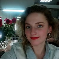 Alexandra Belskaya's Photo