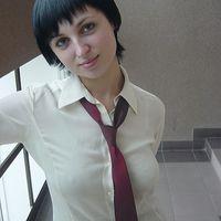 Olga Drujkova's Photo