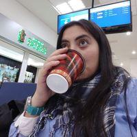 Fetnah Ramírez Morales's Photo