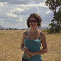 Audrey Barousse's Photo