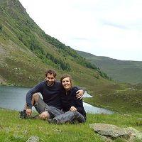 Emma et Romain VB's Photo