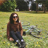 Molly Bacon's Photo