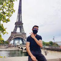 Maher BM's Photo