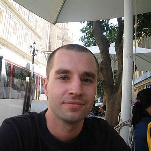 Ivan Baić's Photo