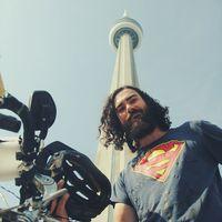 Dion Owen's Photo