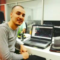 Nima Behkar's Photo