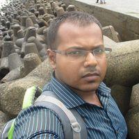 Arindam's Photo