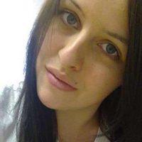 Anna Matvienko's Photo