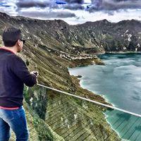Patricio Vimos's Photo