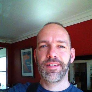 Matt Brown's Photo