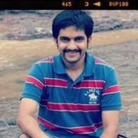 Rahul Sanghvi's Photo