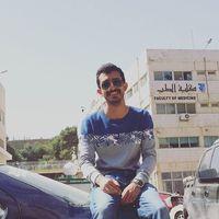 Zaid Abbadi's Photo
