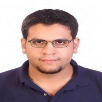 Omar Yousef's Photo