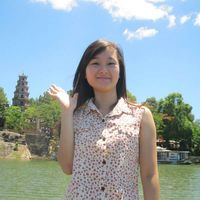 Myhu Phan's Photo