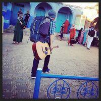 Diziz Al Honsali's Photo