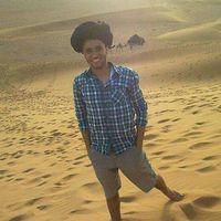Idriss Chafiki's Photo