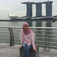 Dina Hanafiah's Photo