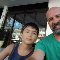 ahmet Kiymet's Photo