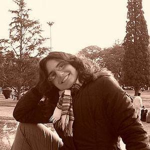 Camila Berguier's Photo