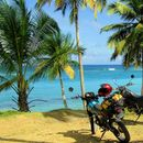 Let s go to Tayrona and Palomino in Moto's picture