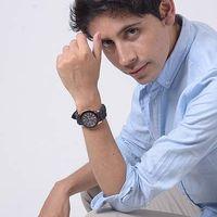 Diego Albarracin Guerrero's Photo
