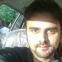 Ahmer Amin's Photo