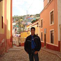 paco Rodriguez's Photo