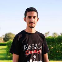 Abdessamad Mountassir's Photo