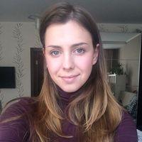 Kate Ozhigina's Photo