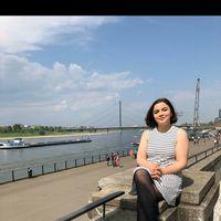 Fatma Nur Kılınç's Photo