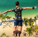 AJ Hackett Sentosa Bungy Jump in Singapore's picture