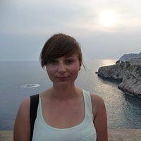 Natalia Kociuba's Photo