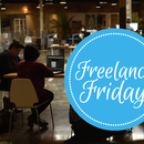 Freelance Friday at the Warehouse's picture