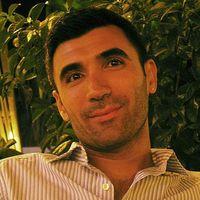 Sercan Ilkbag's Photo