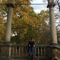 Nastya Ushakova's Photo