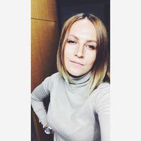 Yuliia Marchenko's Photo