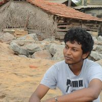 Hasitha  liyanage's Photo