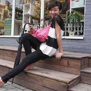 Echo Zhang's Photo