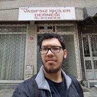 Emre Yaşa's Photo