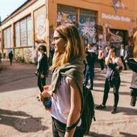 Аня Лапченко's Photo