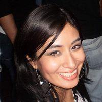 Cristina Reynoso's Photo