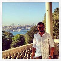 Ahmet Dağ's Photo