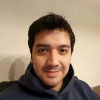 Felipe  Sepúlveda's Photo