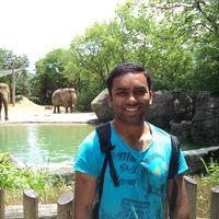 Naveen Reddy Muppani's Photo