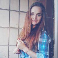 Marta Chechelnytska's Photo