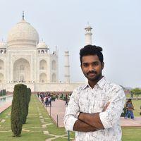 Korrai Dileep's Photo