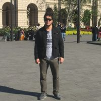 Davit Bulghadaryan's Photo