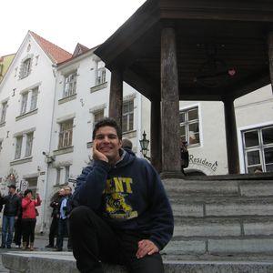 Amir Mosavi's Photo