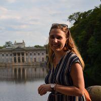 Wiktoria Kaszta's Photo
