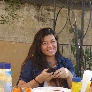 Marian Santa Cruz's Photo